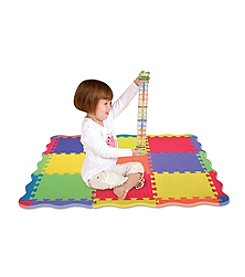 Edushape® 25-Pc. Edu Tiles Play Mat