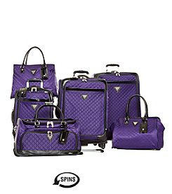 GUESS Gleem Luggage Collection