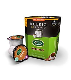 Keurig® 2.0 Green Mountain Coffee Hazelnut 8-pk. K-Carafe Packs