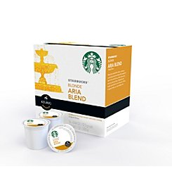Keurig® Starbucks® Blonde Aria Blend Coffee 16-Pk. K-Cup