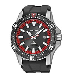 Seiko® Men's Prospex Solar Diver Watch