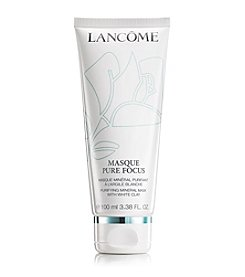 Lancome® Masque Pure Focus Purifying Mask With White Clay