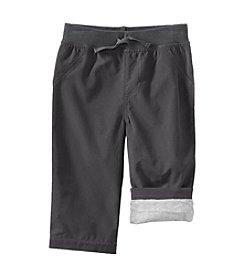 Cuddle Bear® Mix & Match Baby Boys Woven Play Pants
