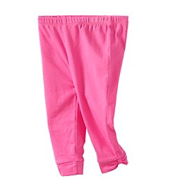 Cuddle Bear® Mix & Match Baby Girls' 3M-2T Bow Leggings