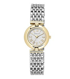 Anne Klein® Two-Tone Dress Watch