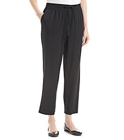 Gloria Vanderbilt® Regina Soft Solid Crop