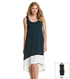 Jones New York Sport® Color Block Dress