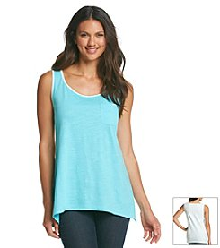 Jones New York Sport® Slub Tank