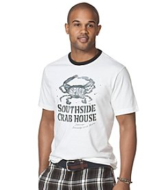 Chaps® Men's Swim Graphic Tee