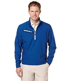 Callaway® Men's 1/4 Zip Stretch Pullover Jacket