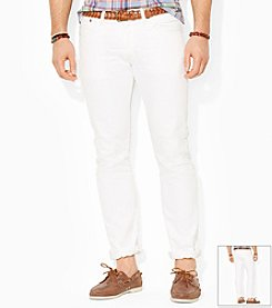 Polo Ralph Lauren® Men's Big & Tall 5-Pocket Hampton Jean