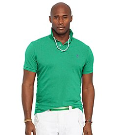 Polo Ralph Lauren® Men's Big & Tall Short Sleeve Classic Fit Polo Shirt
