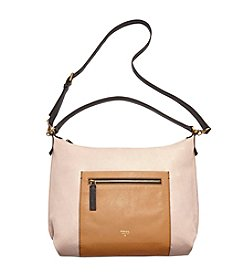 Fossil® Vickery Colorblock Shoulder Bag