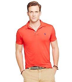 Polo Ralph Lauren® Men's Short Sleeve Medium Fit Sport Polo