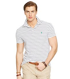 Polo Ralph Lauren® Men's Striped Short Sleeve Sport Polo