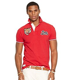 Polo Ralph Lauren® Men's Custom Fit Polo