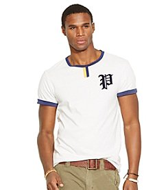 Polo Ralph Lauren® Men's Short Sleeve Vintage Tee