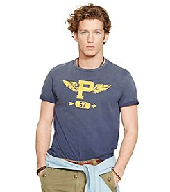 Polo Ralph Lauren ® Men's Short Sleeve Wing Tee