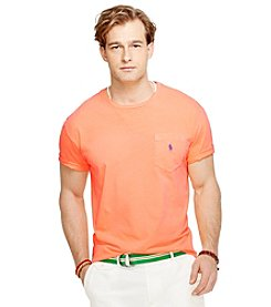 Polo Ralph Lauren® Men's Short Sleeve Classic Fit Tee