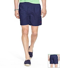 Polo Ralph Lauren® Men's Swim Boxers