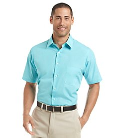 Van Heusen® Men's Short Sleeve Oxford Dress Shirt