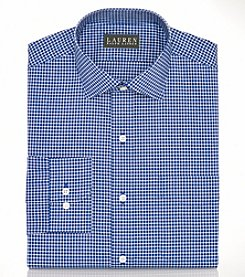 Lauren Ralph Lauren® Men's Classic-Fit Checked Warren Dress Shirt