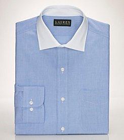 Lauren Ralph Lauren® Men's Classic Fit End-On-End Warren Dress Shirt