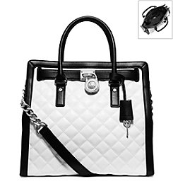 MICHAEL Michael Kors® Hamilton Quilted North South Tote