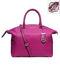 MICHAEL Michael Kors® Riley Large Satchel