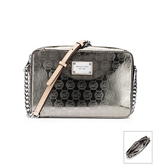 a69c8b6ae98043 UPC 889154039162 product image for MICHAEL Michael Kors® Jet Set Travel  Large Crossbody | upcitemdb ...