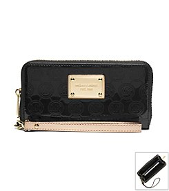 MICHAEL Michael Kors® Jet Set Large Coin Multifunction Phone Case