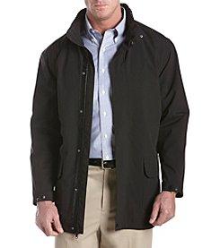 Rochester Men's Big & Tall Water Resistant Jacket