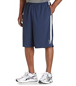 Reebok Men's Big & Tall Basketball Shorts