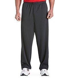 Reebok® Men's Big & Tall PlayDry® Pull-On Pants