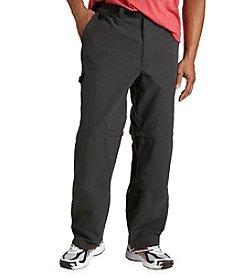 Harbor Bay® Men's Big & Tall Convertible Pants