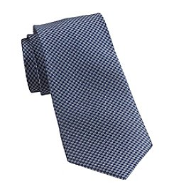Rochester Men's Big & Tall Small Neat Tie