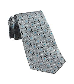 Gold Series™ Men's Big & Tall DII Large Medallioin Tie