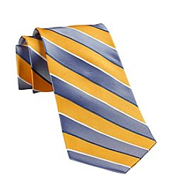 Gold Series™ Men's Big & Tall DII Stripe Tie