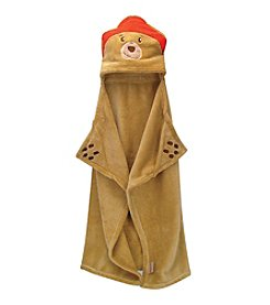 Trend Lab Paddington Bear Hooded Blanket