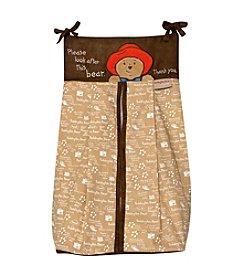 Trend Lab Paddington Bear Diaper Stacker