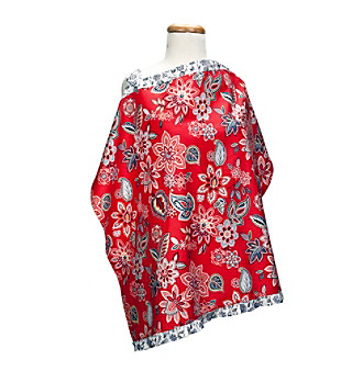 Trend Lab Waverly® Charismatic Nursing Cover plus size,  plus size fashion plus size appare