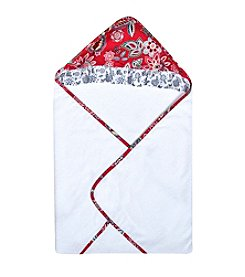 Trend Lab Waverly® Charismatic Bouquet Hooded Towel