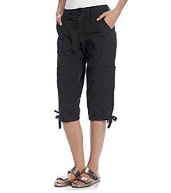 Calvin Klein Performance Crop Cargo Pant