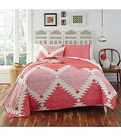 Kate Spain Kaleo 3-pc. Quilt Set