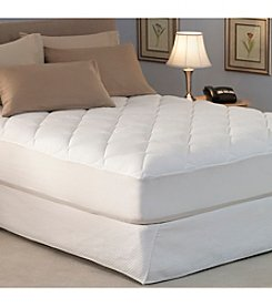 Spring Air® Won't Go Flat Mattress Pad
