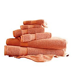 Luxury Spa Collection 650 GSM 6-pc. Towel Set