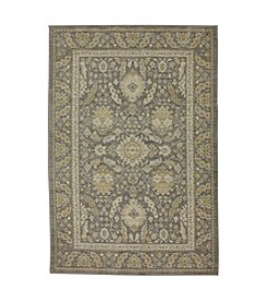 Karastan Area Rug Pacifica Collection Bentley Grey Area Rug