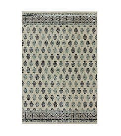Karastan Area Rug Pacifica Collection Bonita Beige Area Rug