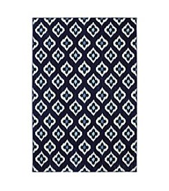 Karastan Area Rug Pacifica Collection Briarcliff Indigo Area Rug