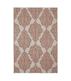 Karastan Area Rug Pacifica Collection Emerson Beige Area Rug